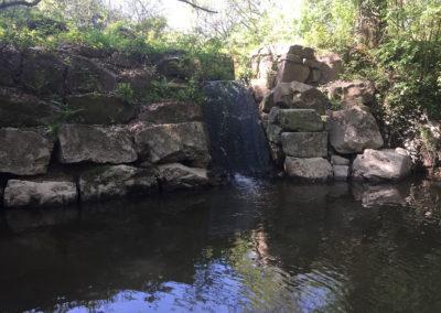 cascade-eau-échappée-fluviale